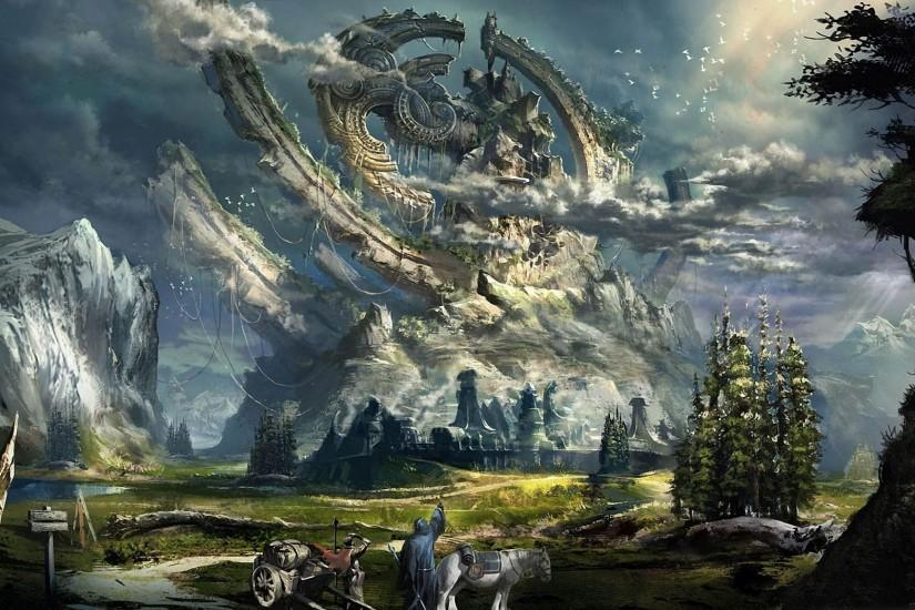 Tera Online Wallpapers - Full HD wallpaper search