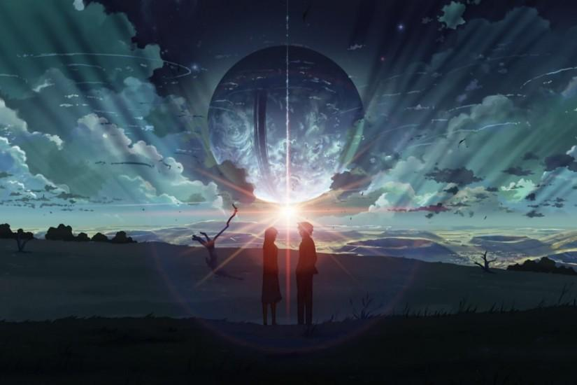 159 5 Centimeters Per Second HD Wallpapers | Backgrounds - Wallpaper Abyss