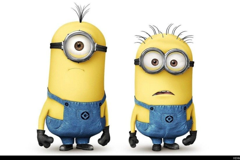 Despicable Me 2 Minions Background Pictures | Cartoons Images