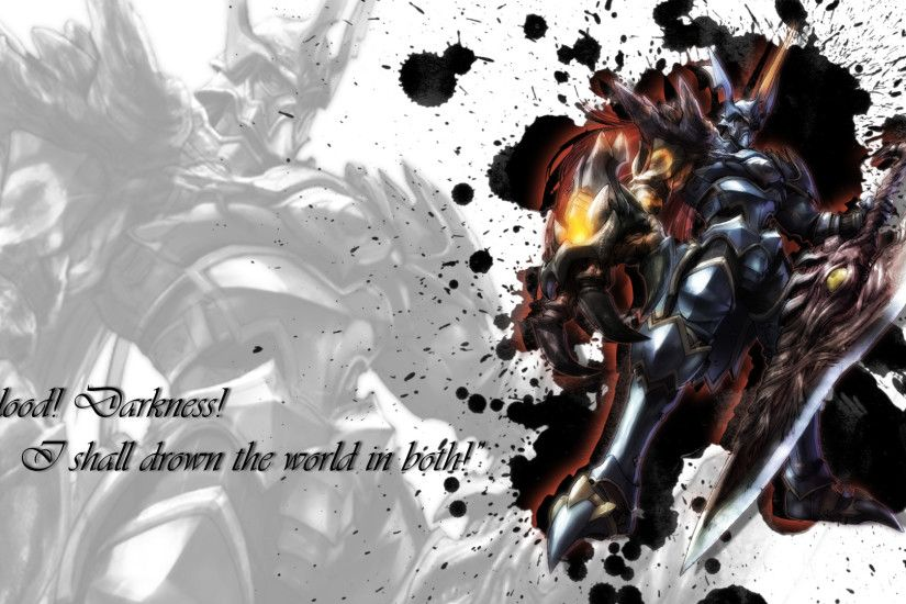 Download Wallpaper · nightmaresoul calibur