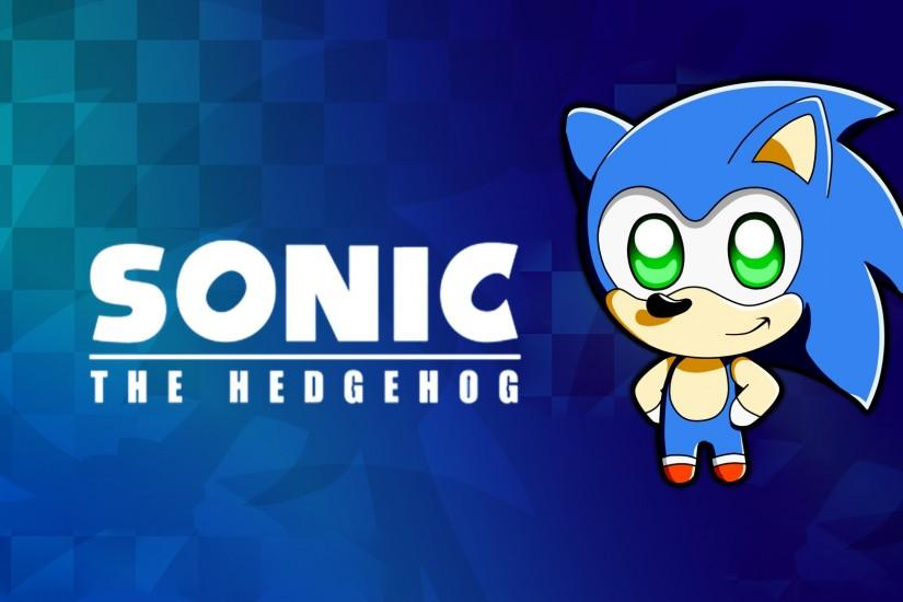 download sonic the hedgehog wallpaper 1920x1080 for windows