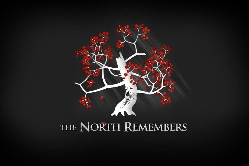 The North Remembers - A Song of Ice and Fire Wallpaper (31074844 .