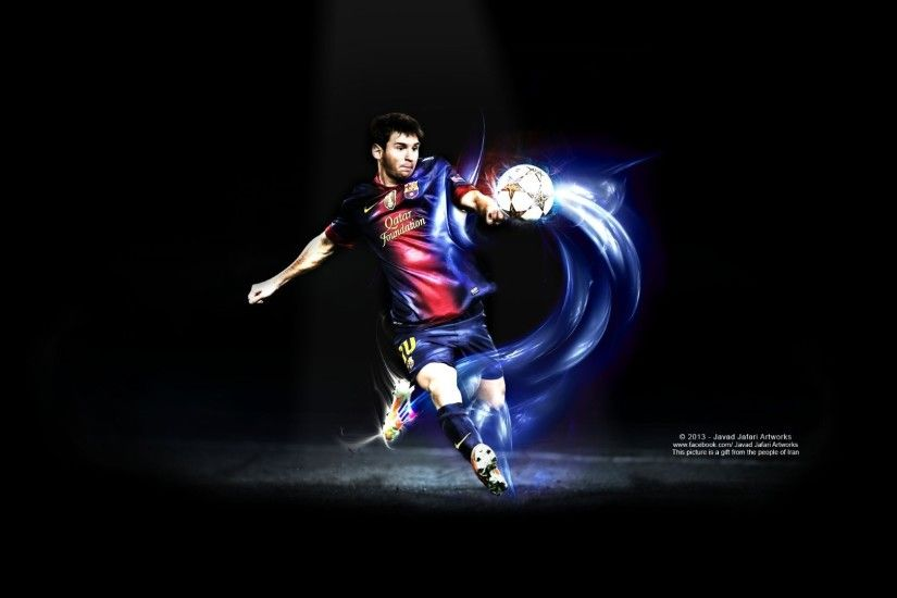 Best Lionel Messi Wallpaper Gif – FC Barcelona Wallpaper HD 2017 DJC4