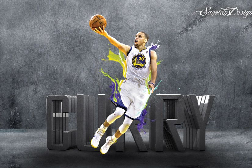 Stephen-Curry-Basket-Wallpapers