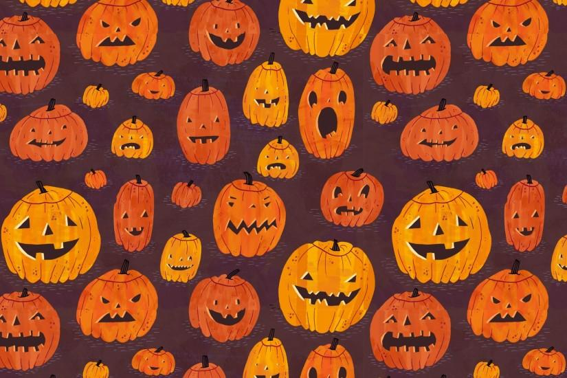 widescreen cute halloween wallpaper 1920x1440