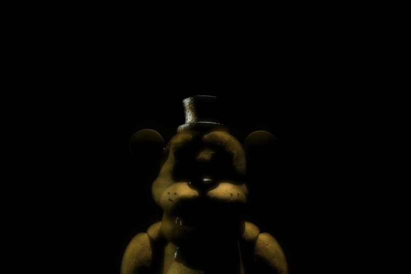Wallpapers Five Nights at Freddy's - WallpaperSafari