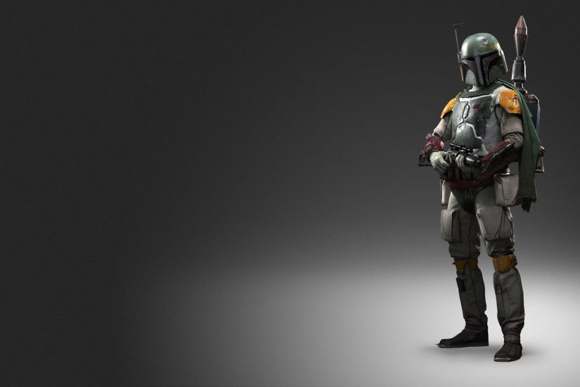 Image: Star Wars Battlefront, Boba Fett Promo - Image #4332 - Boba Fett  Image Galleries - Boba Fett Fan Club