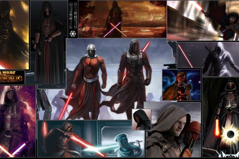 Video Game - Star Wars: The Old Republic Wallpaper