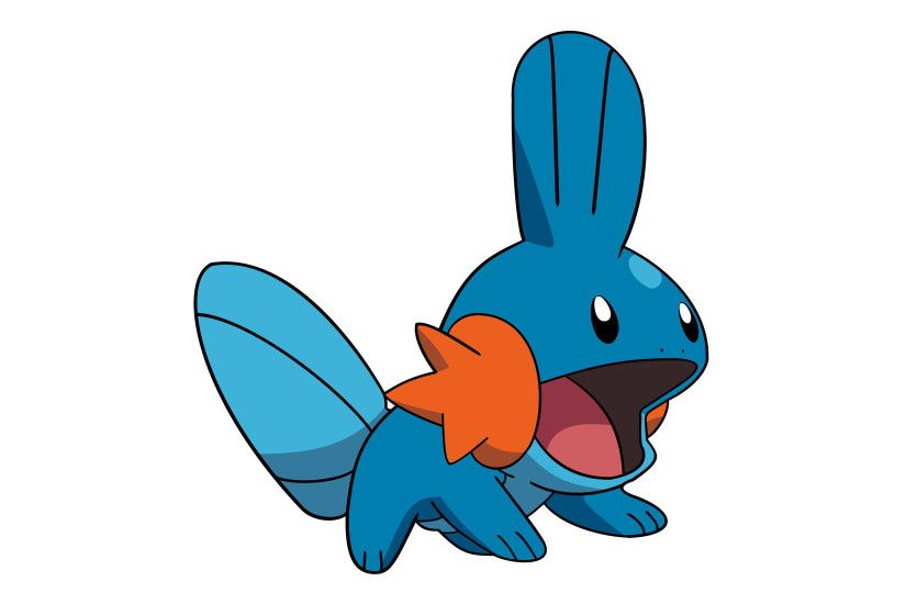 Mudkip - Pokemon [2] wallpaper