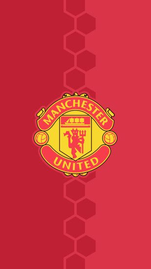 1242x2208 Manchester United Black Logo Wallpaper by DALIBOR manchester  1920×1200 Wallpaper Manchester United (