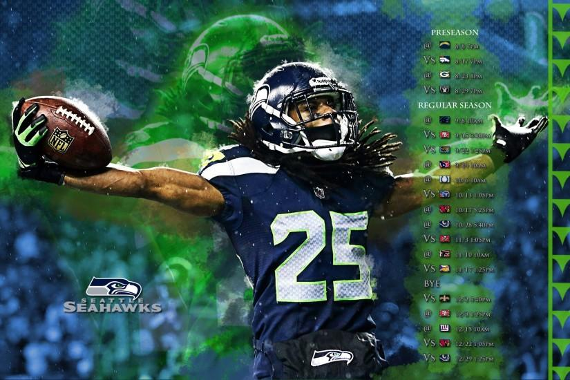 Download Seattle Seahawk Wallpapers HD.