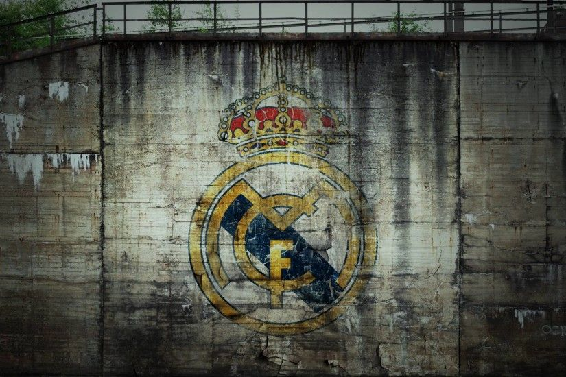 Real Madrid Widescreen Wallpapers