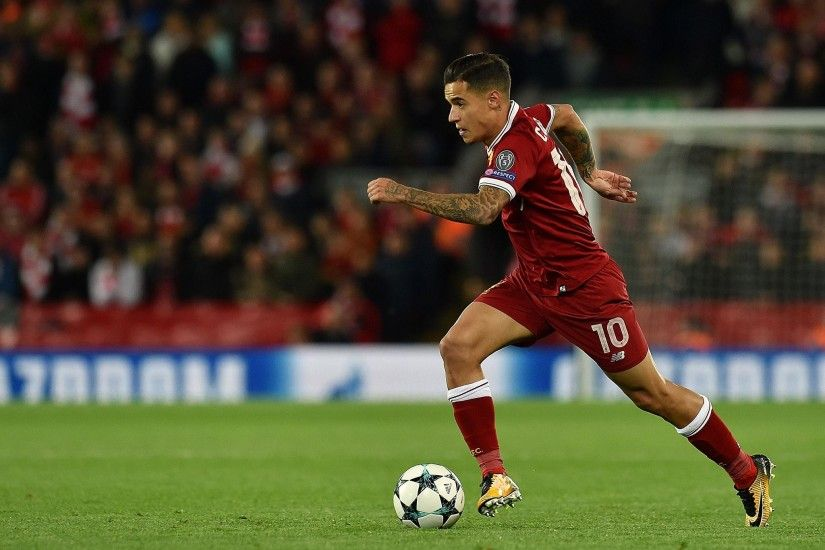 Jurgen Klopp is prepared to put Philippe Coutinho straight back into his  starting line-up for Liverpool's Premier League meeting with Burnley on  Saturday.