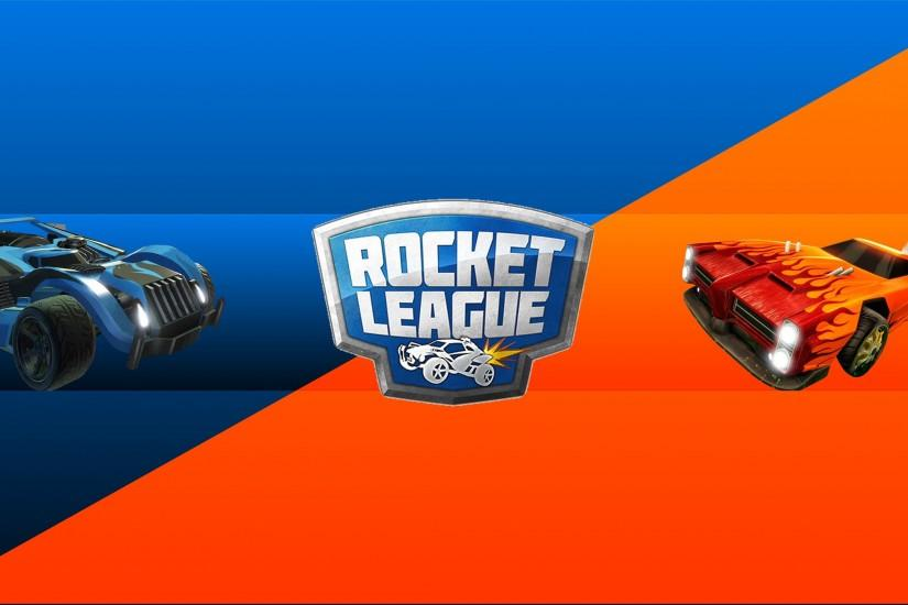 Rocket League Banner Template + Download link