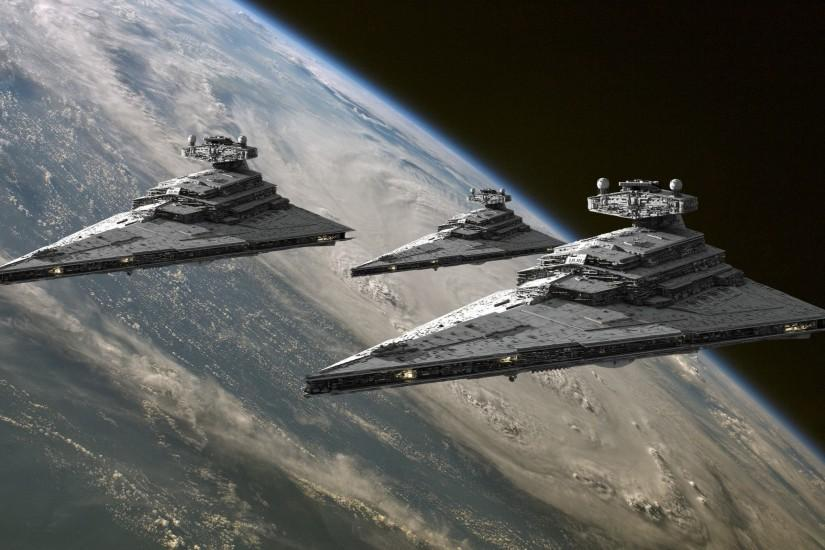 Star Destroyer Wallpaper 417669. TAGS: Photos Universe Background Space  Ships Star Wars