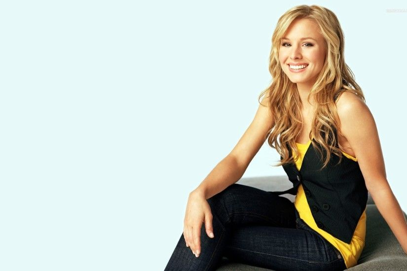 Kristen Bell Forgetting Sarah Marshall 697583