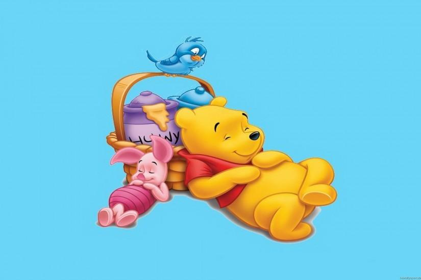 Image - Winnie The Pooh Wallpaper 121.jpg | Disney Wiki | Fandom powered by  Wikia