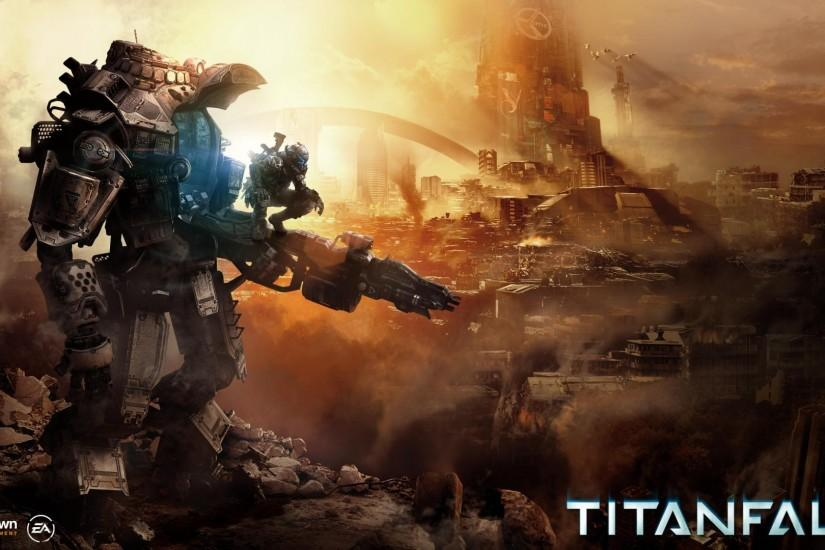 titanfall 2 wallpaper 1920x1080 for windows