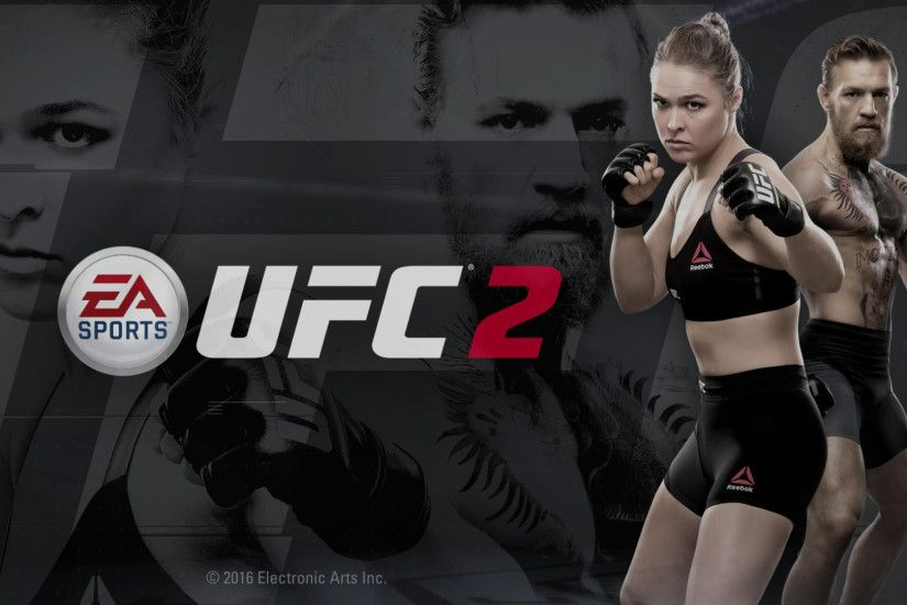 Review: EA Sports UFC 2 is a much-needed improvement on original | MMA |  Sporting News