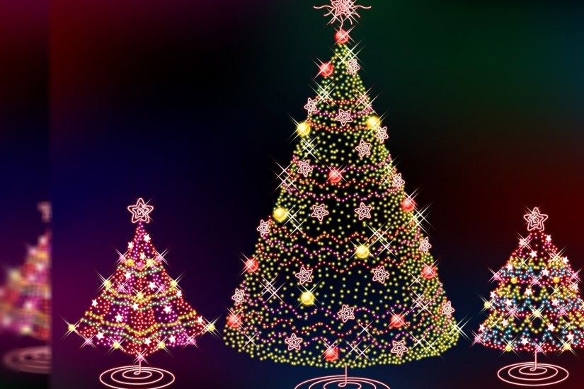 Christmas Wallpaper for Desktop | Wallpapers9