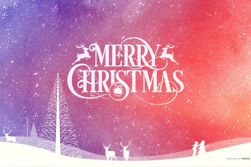 gorgerous merry christmas wallpaper 2560x1600 hd
