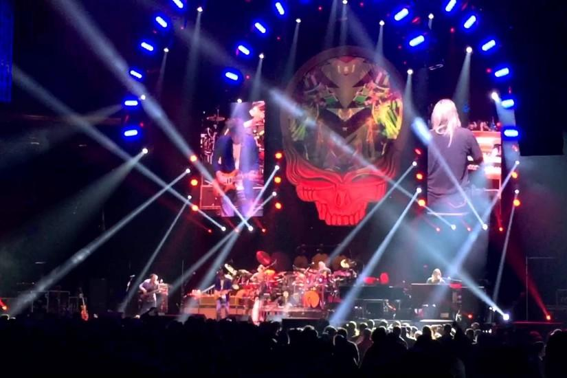 Dead & Company - U.S. Blues - 11/11/15 - First Niagara Center - Buffalo - Grateful  Dead