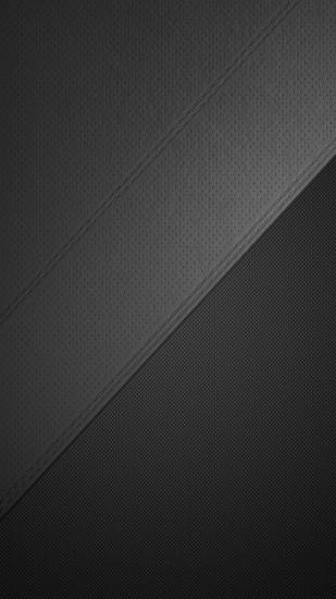Leather htc one wallpaper