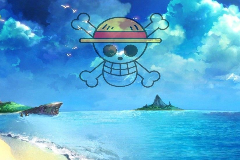 My One Piece Wallpaper ...