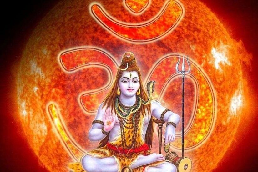 Hindu God Wallpapers Gallery Jai Shiv Shankar Bhagwan 1024×768