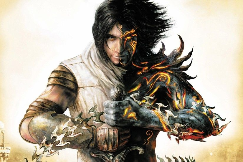 Prince Of Persia The Two Thrones 645647