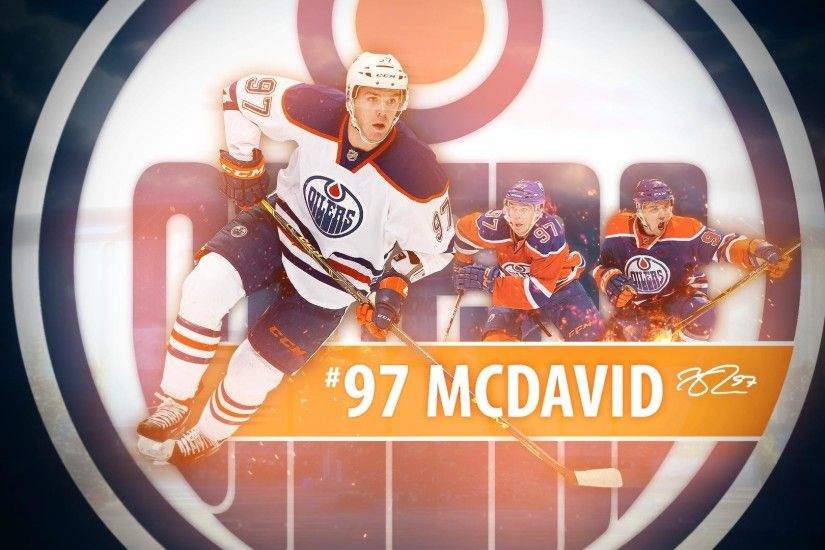 McDavid Wallpaper (as requested) ...