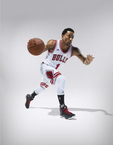 Derrick Rose HD Wallpapers 4