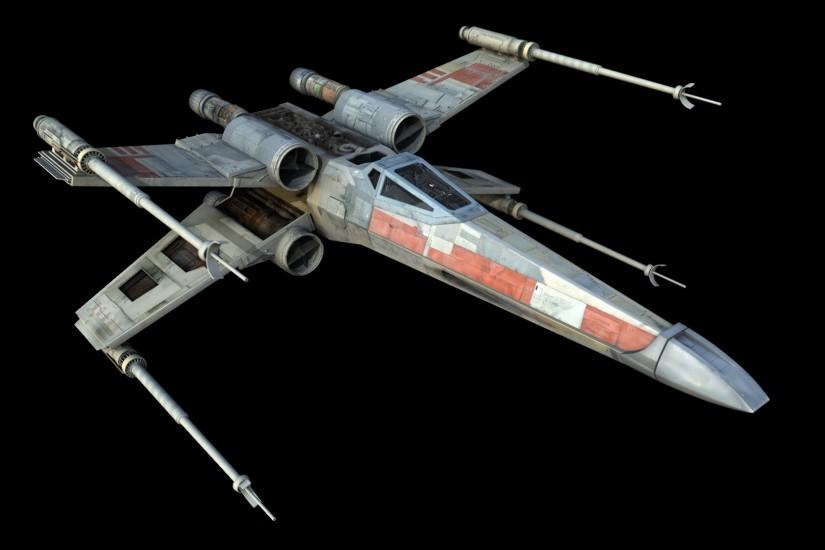65B X-Wing Fighter by WoodyLWG on DeviantArt