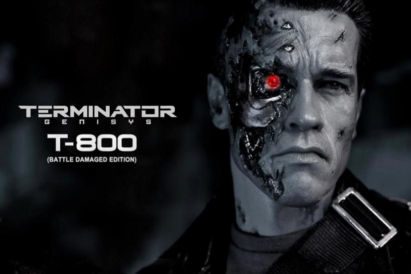 Terminator Wallpapers High Resolution - WallpaperSafari