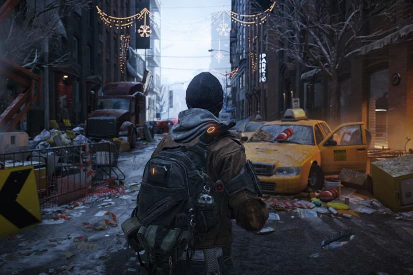 gorgerous the division wallpaper 1920x1080 for windows