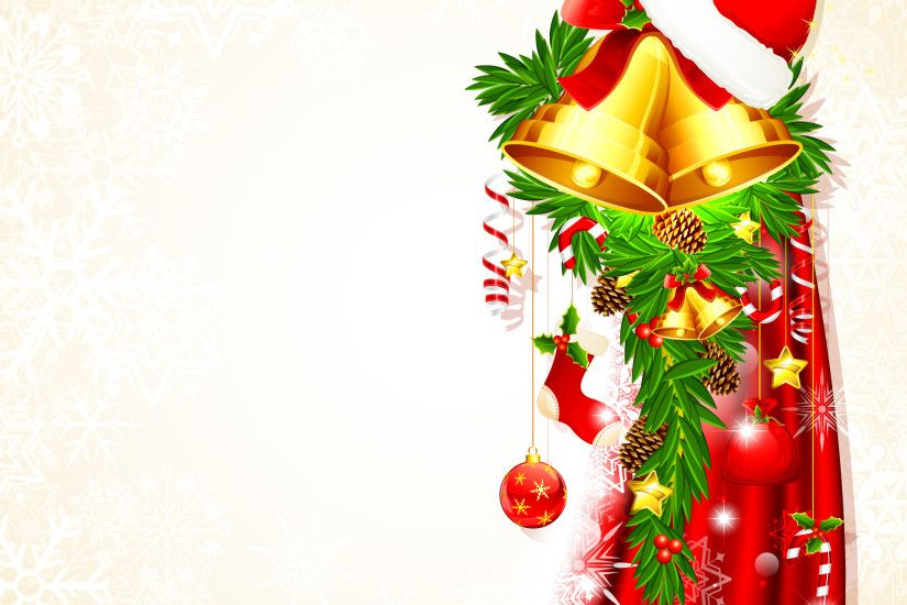 Christmas Background Clip Art - Clipart library