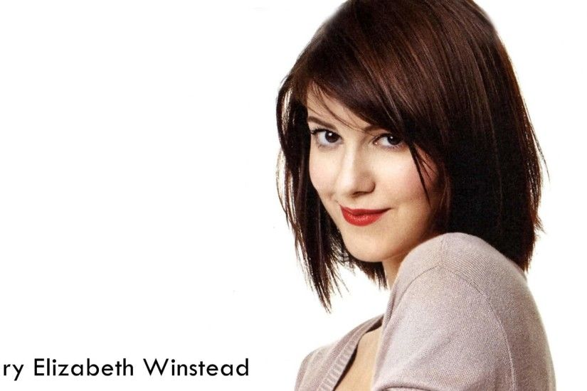 Cute Mary Elizabeth Winstead Photos Wallpapers