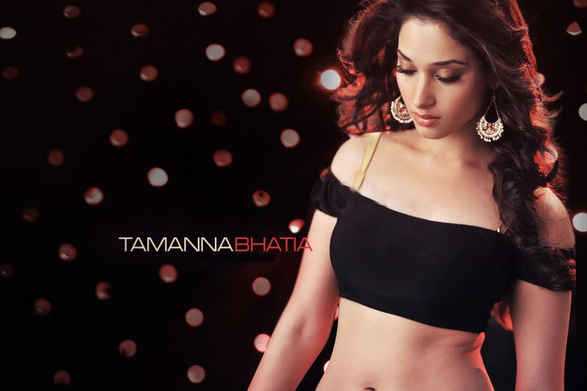 Tamanna Bhatia Celebrity Wallpaper HD Background