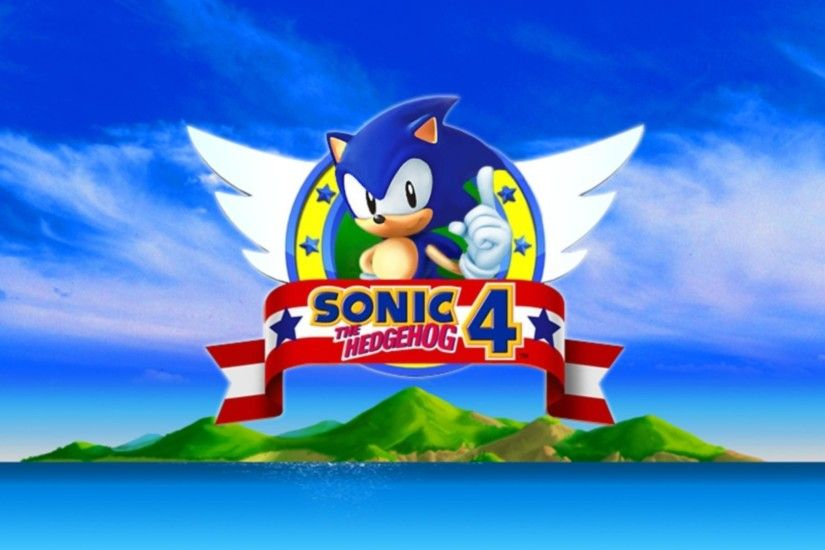 1920x1200 Sonic The Hedgehog HD Desktop Wallpapers for Widescreen, High .