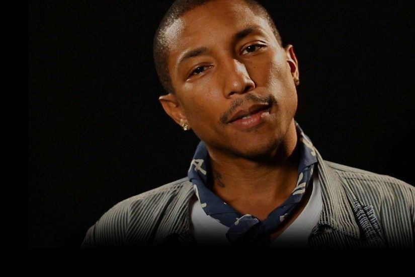 Pharrell Williams Wallpapers & Pictures | Hd Wallpapers