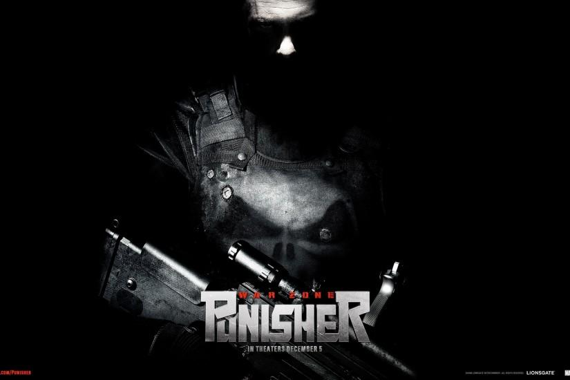 Punisher Wallpaper 175083