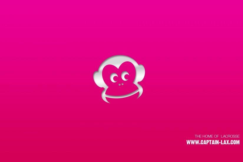 Pink under armour logo wallpaper