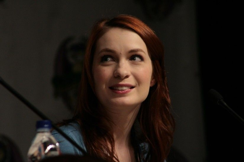 felicia day iphone wallpaper ...