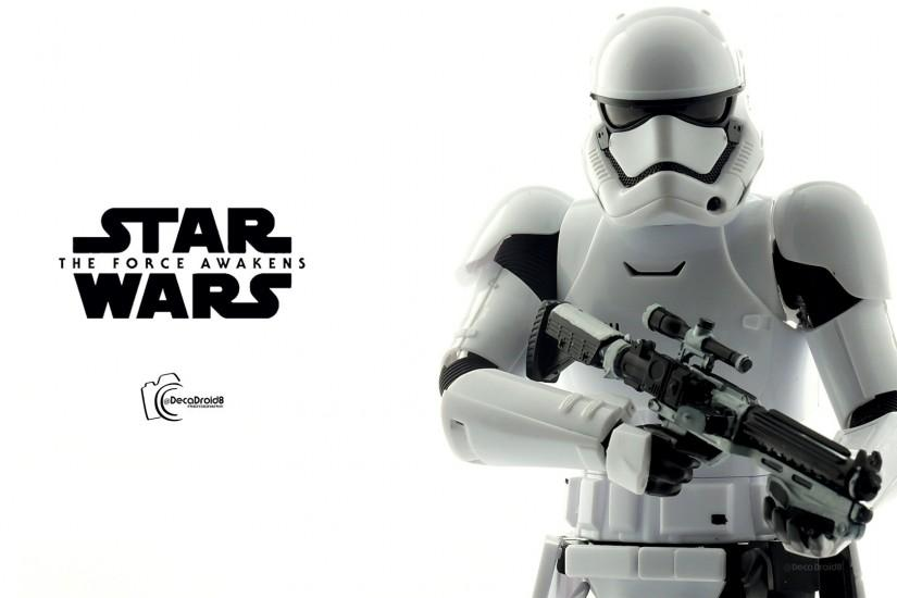 ... BANDAI 1/12 STAR WARS First Order StormTrooper by decadroid8