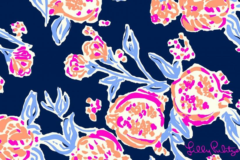 cool lilly pulitzer wallpaper 3000x1876 phone