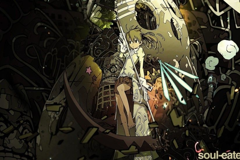 Anime-Soul-Eater-Wallpapers-Download-HD
