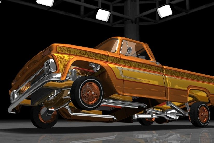 LOWRIDER custom hot rod rods urban rap rapper hip hop wallpaper | 1920x1080  | 814299 | WallpaperUP