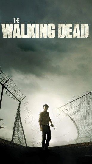 The Walking Dead iPhone wallpaper 5. Download: iPhone. The ...