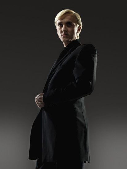 HD Wallpaper and background photos of Draco Malfoy Promo for fans of Harry  Potter images.