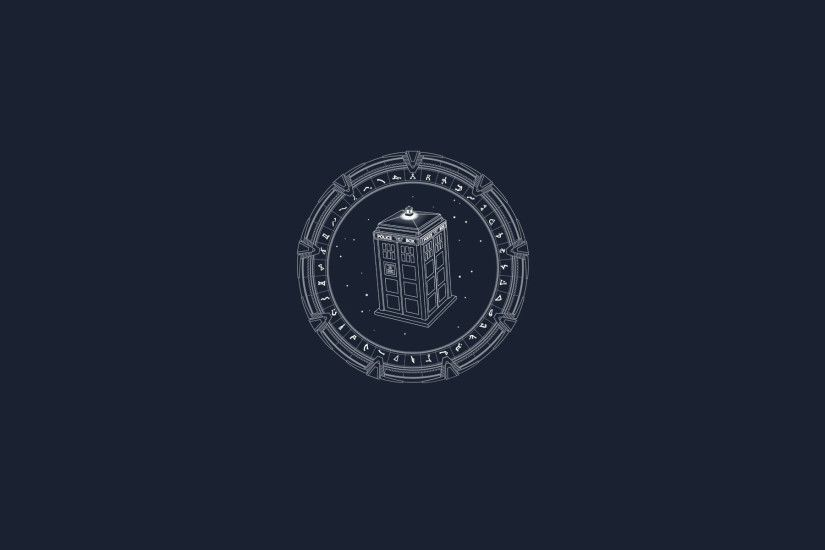... TARDIS - Doctor Who HD Wallpaper 1920x1200